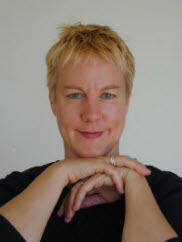 Josephine Gray, Alexander Technique teacher in San Francisco